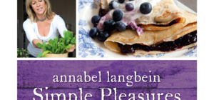 Win kookboek Simple Pleasures van Annabel Langbein