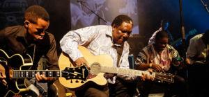 De drie gaafste festivals in Afrika