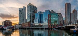 Kleinste huis ter wereld te huur in Boston