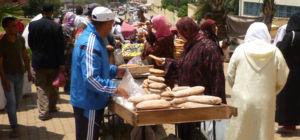 Marokko verbiedt plastic tasjes