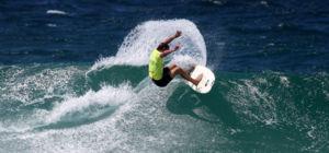 Coffs Harbour in het teken van nationale surfkampioenschappen