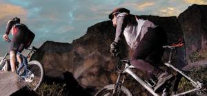 Zonder geld dwars door Zuid-Amerika fietsen