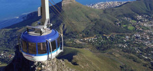 Kabelbaan op Tafelberg weer geopend