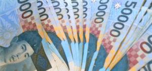 Nieuwe gezichten op Indonesische bankbiljetten