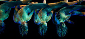 Cirque du Soleil bouwt uniek pretpark in Mexico