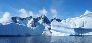 Hollandse patat op Antarctica