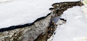 Nieuw-Zeeland herstelt zich na aardbeving
