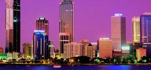 Online campagne voor Perth