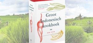 Win Groot Indonesisch kookboek
