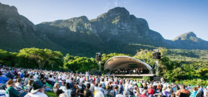 De Kirstenbosch Summer Concerts starten 11 november!