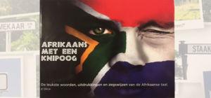 Win boek Afrikaans met een knipoog - Zuid-Afrika.nl
