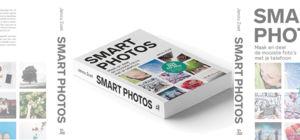 Win boek Smartphotos - Amerika.nl