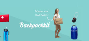 Win een Backpackkit - Australie.nl