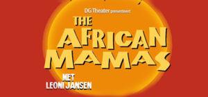 Win twee kaartjes voor The African Mamas - Zuid-Afrika.nl