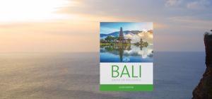 Win reisgids Bali - Uniek en veelzijdig - Indonesie.nl