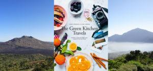 Win kookboek The Green Kitchen Travels - Azie.nl