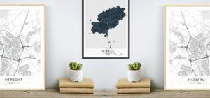 Win een cadeaubon voor Place to Map - Azie.nl