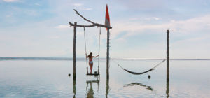 Langs de zuidwestkust van Bali