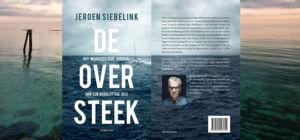 Win boek De oversteek - NoordAmerika.nl
