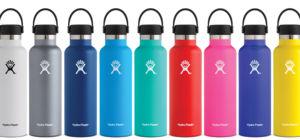 Win een isolatiefles van Hydro Flask - MiddenAmerika.nl