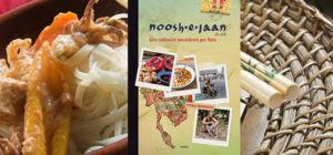 Win kookboek Noosh-e-Jaan - Indonesie.nl