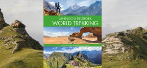 Win Lannoo's Reisboek World Trekking - Amerika.nl