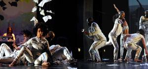 Win kaartjes voor dansvoorstelling Noise tijdens Afrovibes