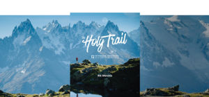 Win boek The Holy Trail - Indonesie.nl