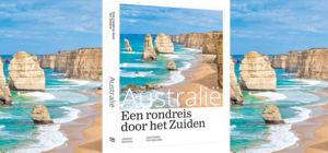 Win boek Australië: Een rondreis door het Zuiden - Australie.nl