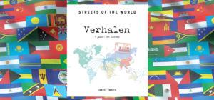 Win boek: Streets of the world: Verhalen van Jeroen Swolfs -ZuidAmerika.nl