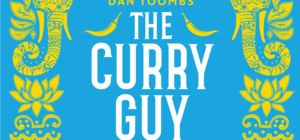 Win kookboek: The Curry Guy Easy