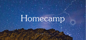 Win boek: Homecamp: Verhalen en inspiratie voor de moderne avonturier - NoordAmerika.nl