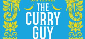 Win kookboek: The Curry Guy Easy