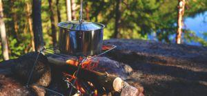 Win kookboek '500 campinggerechten' - Afrika.nl
