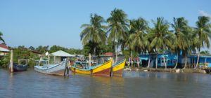 Win kaarten voor Suriname Tentoonstelling - ZuidAmerika.nl