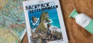 Win boek 'Backpack Bestemmingen' - Oceanie.nl