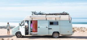 Win: The Complete Vanlife Book - Zuid-Afrika.nl