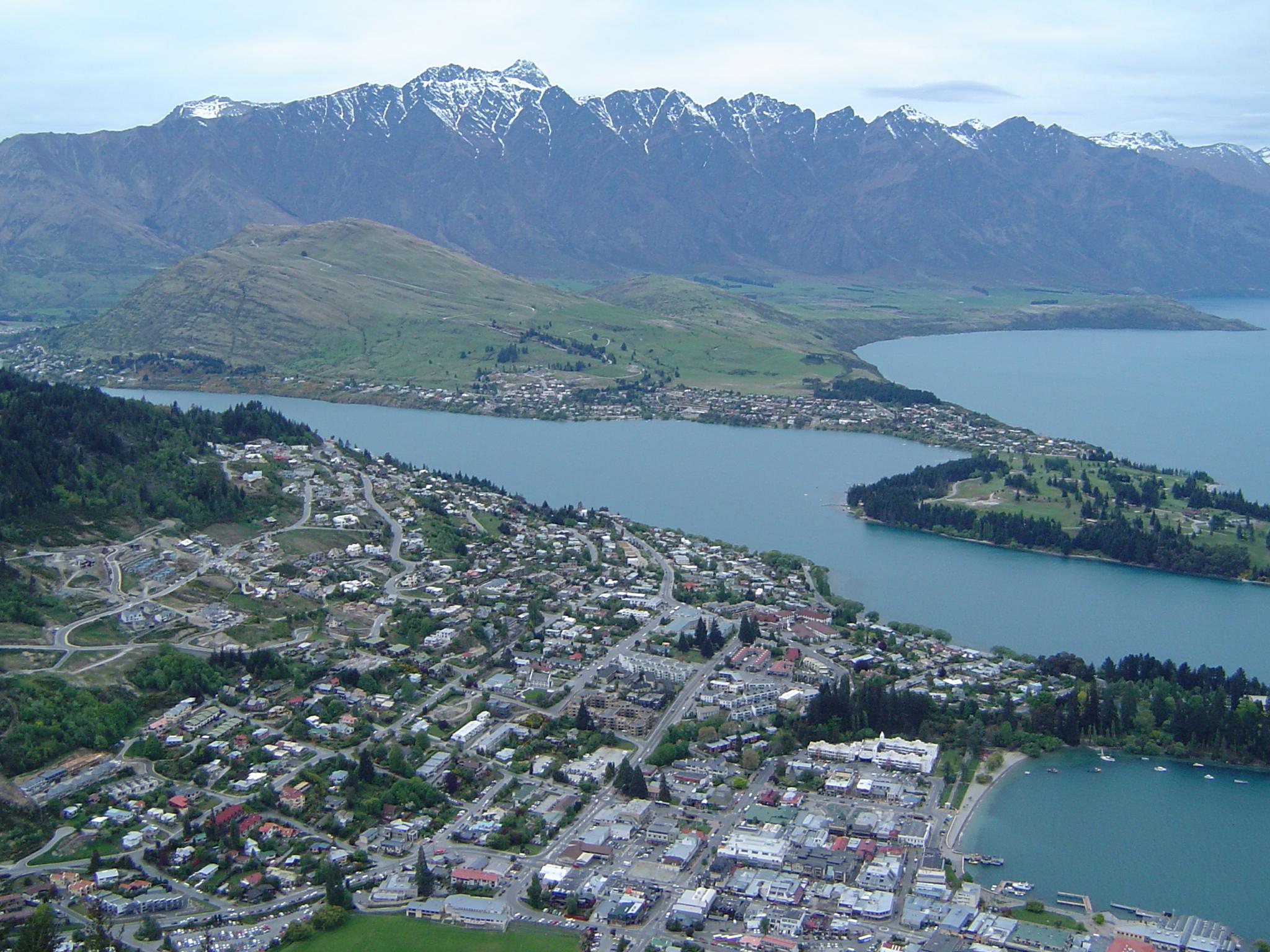 Nieuw Zeeland Facebook: Foto's & Video's The Remarkables