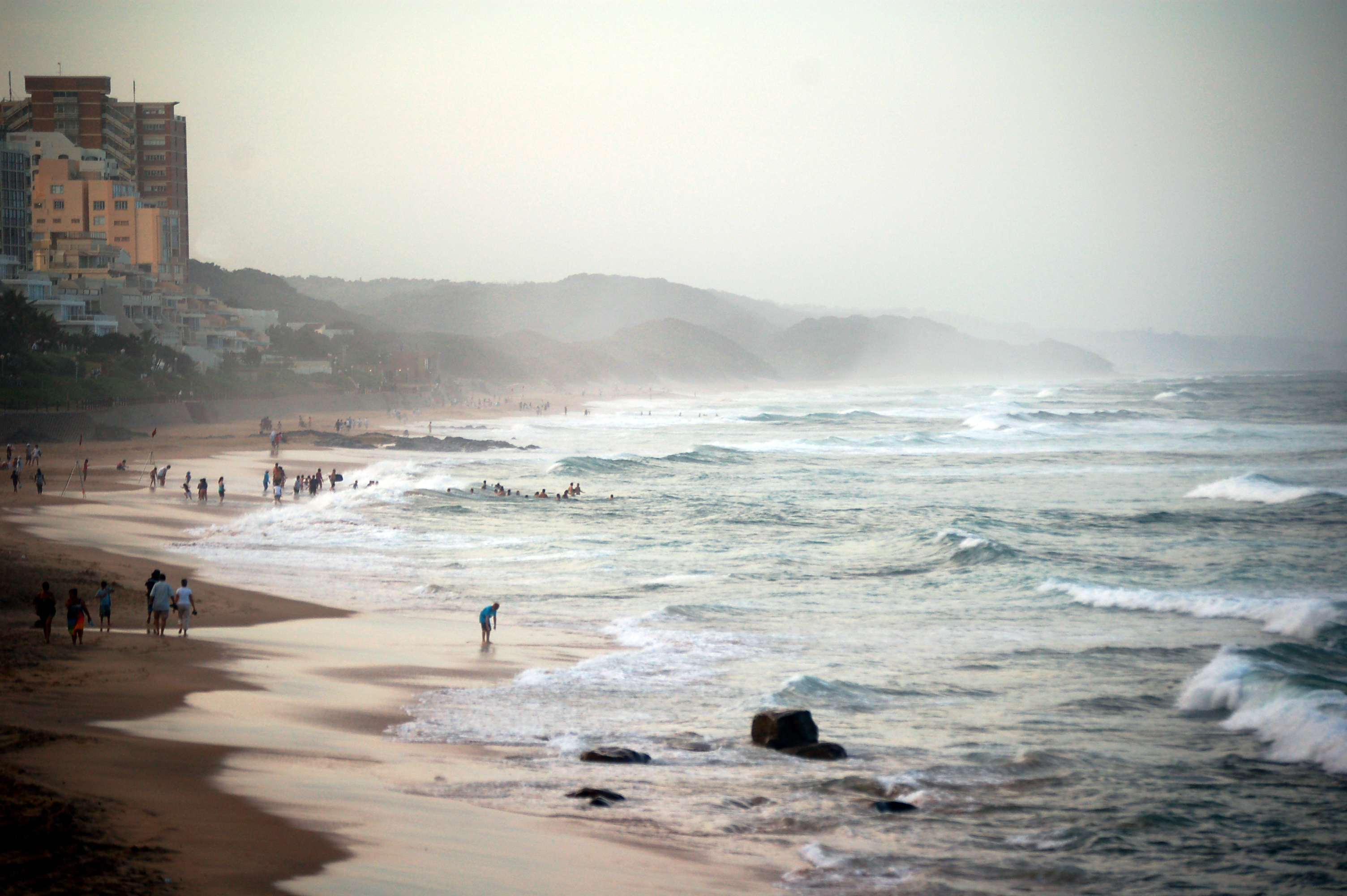 Foto S Amp Video S Umhlanga Rocks Zuid Afrika Nl