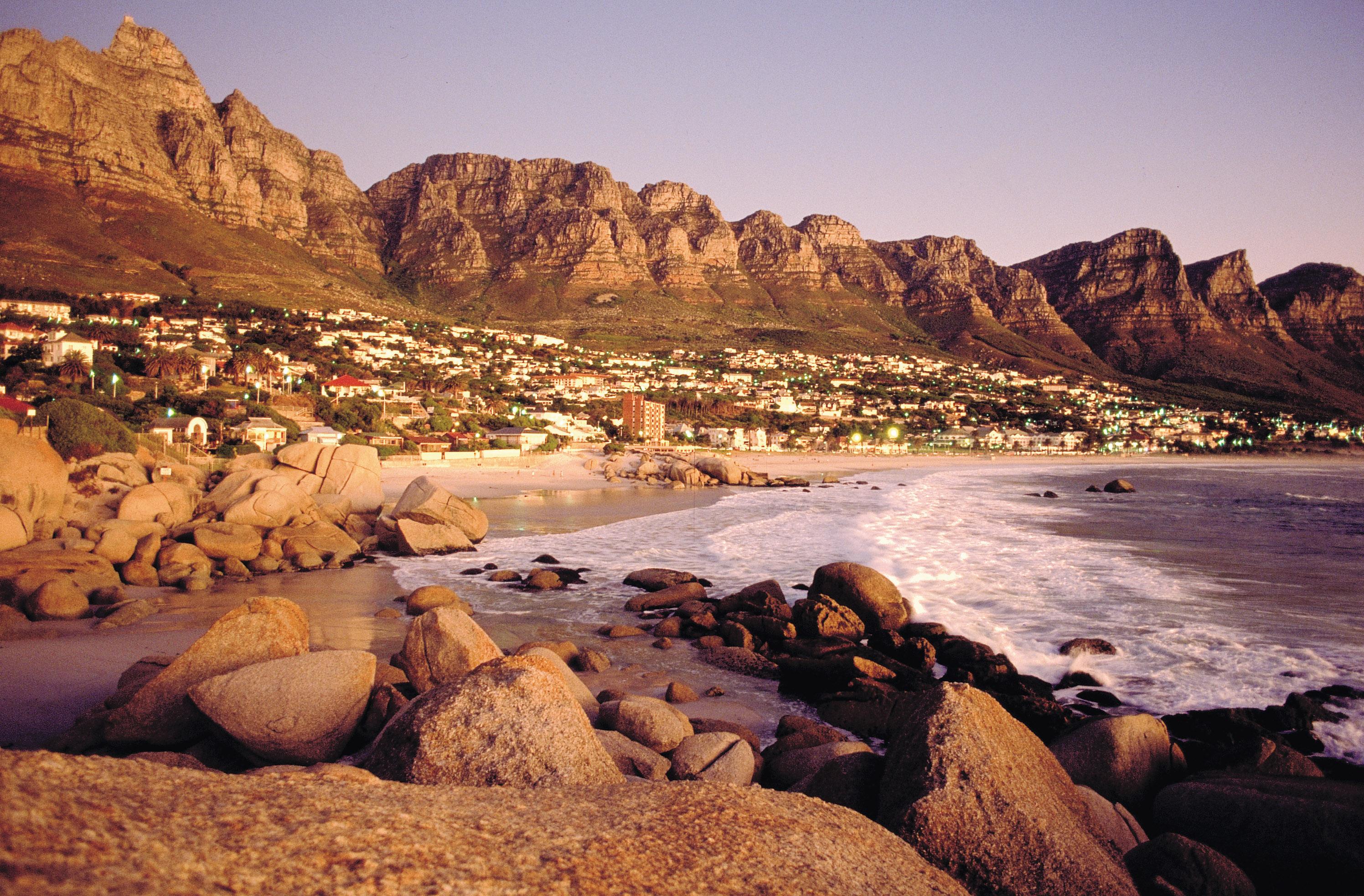 gratis dating sites in Kaapstad