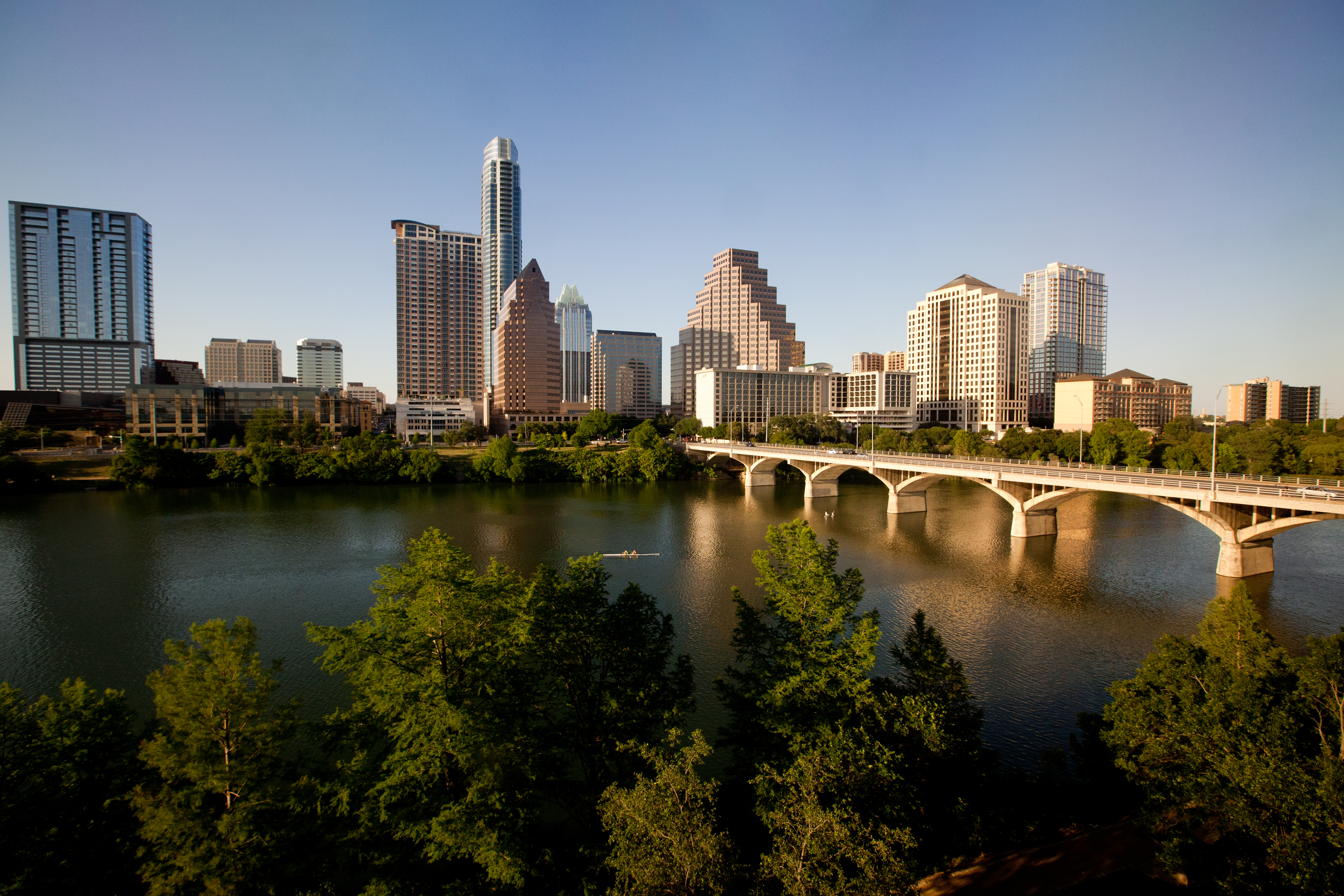 top austin attractions - 1100×733
