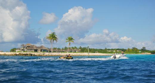 Gili eilanden