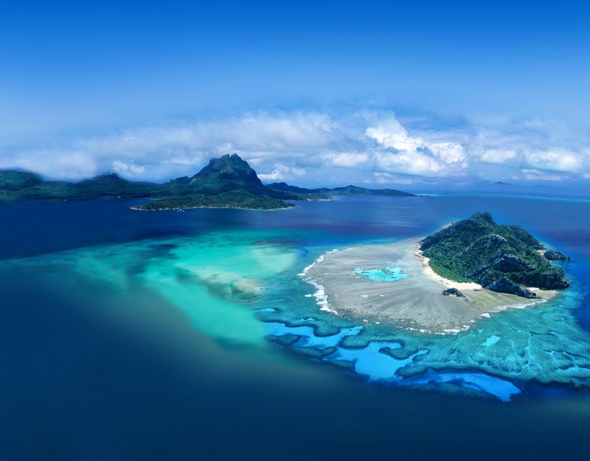 Living On Maui Vs Big Island