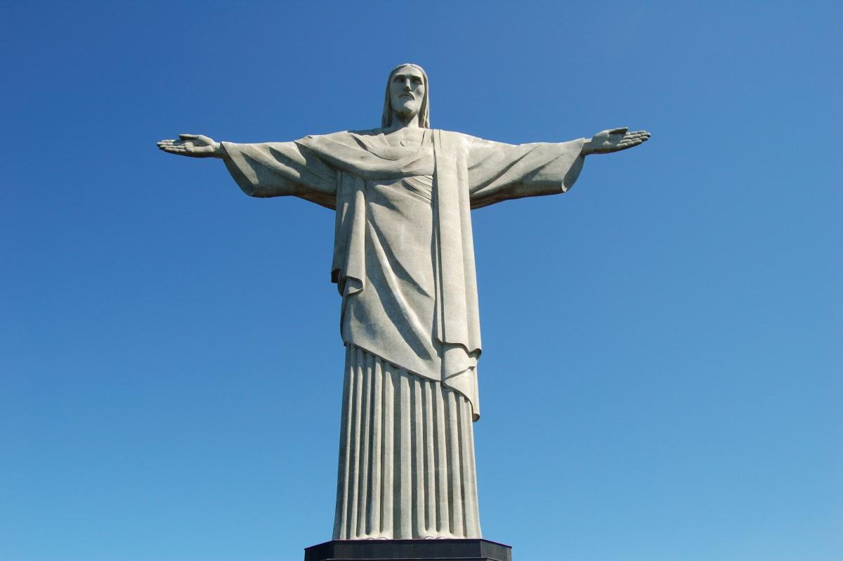 Tour Guide Rio