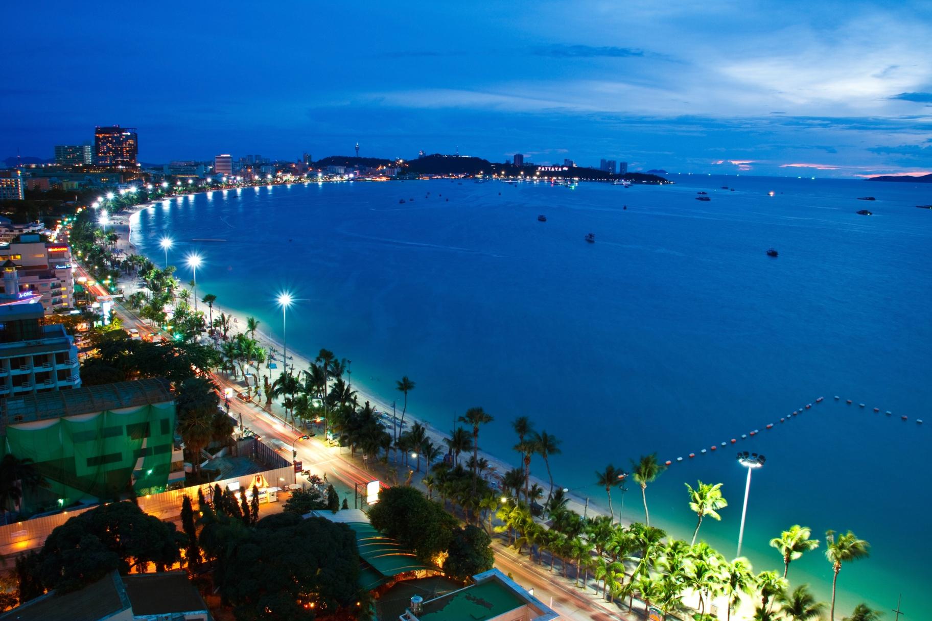 30bee89c045 Pattaya | Alle tips, reviews en reizen vind je op Azie.nl