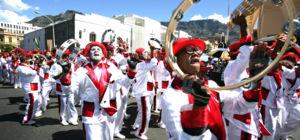 Vier het Tweede Nuwe Jaar op 2 januari in Kaapstad