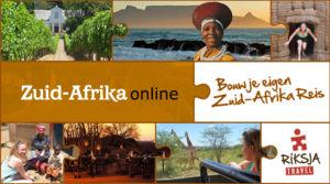 Zuid-Afrika online