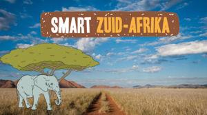 Smart Zuid-Afrika