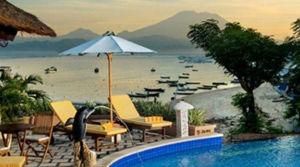 Lembongan Island Beach Villa`s