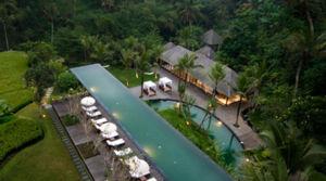 Komaneka Resort Bali